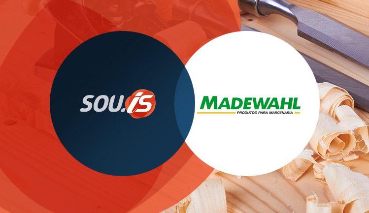 SOU.IS garante segurança, agilidade e controle na gestão da Madewahl